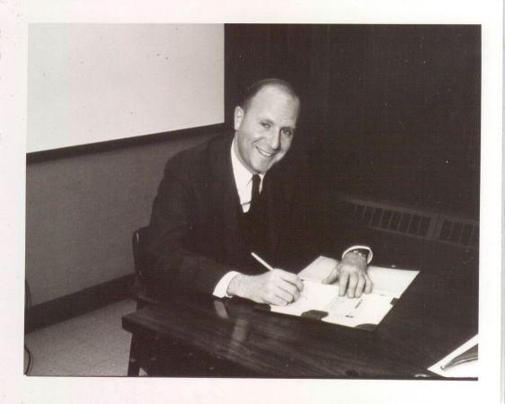 Avram J. Goldberg