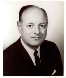 Irving W. Rabb