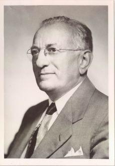 Jacob Rabinovitz