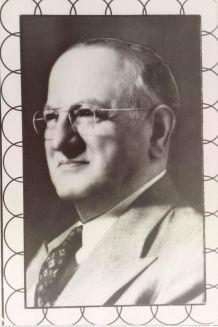 JR Rabinovitz