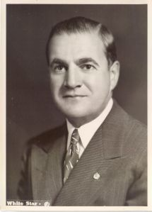 Norman S. Rabb